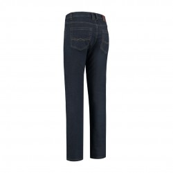 SPIJKERBROEK NEW STAR JACKSONVILLE STONE DENIM
