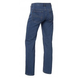 SPIJKERBROEK BRAMS PARIS TOM 1.3310 A50 STONE DENIM