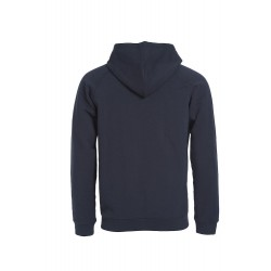 SWEATER CLIQUE 021041 580 CLASSIC HOODY NAVY