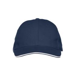 CAP CLIQUE 024035 58 DAVIS NAVY