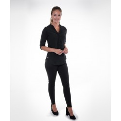DAMES PANTALON FIJI NAVY