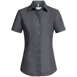 DAMESBLOUSE GREIFF 6516 1120 011 ANTRACIET  special EP TUMMERS