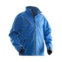 SOFTSHELL JOBMAN 1201 65120171 6500 ROYALBLUE
