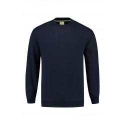 SWEATER L&S 3200 SET-IN CREWNECK NAVY