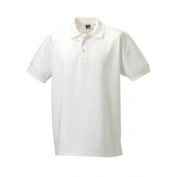 POLOSHIRT RUSSEL 577M ULTIMATE COTTON WIT
