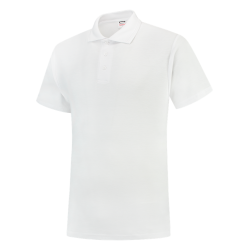 POLOSHIRT TRICORP 201003 PP180 WIT
