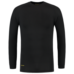 THERMOSHIRT TRICORP 602002 ZWART