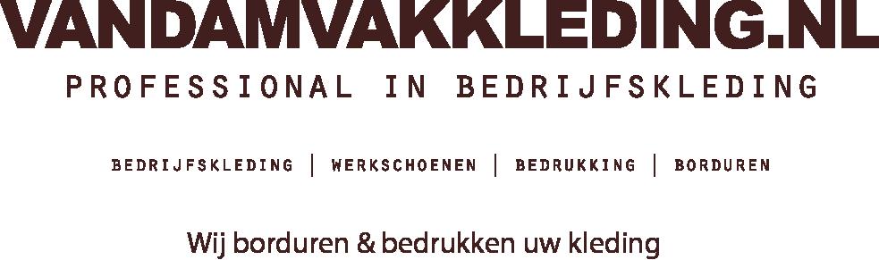 vandambedrijfskleding.nl | horeca|zorg |bouw |kleding met logo