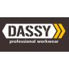 Dassy | werkkleding | werkbroek | textiel bedrukken | borduren